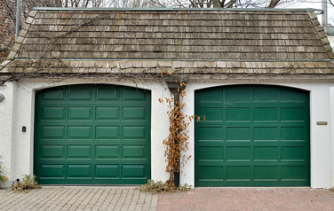 St Charles Garage Door Repair